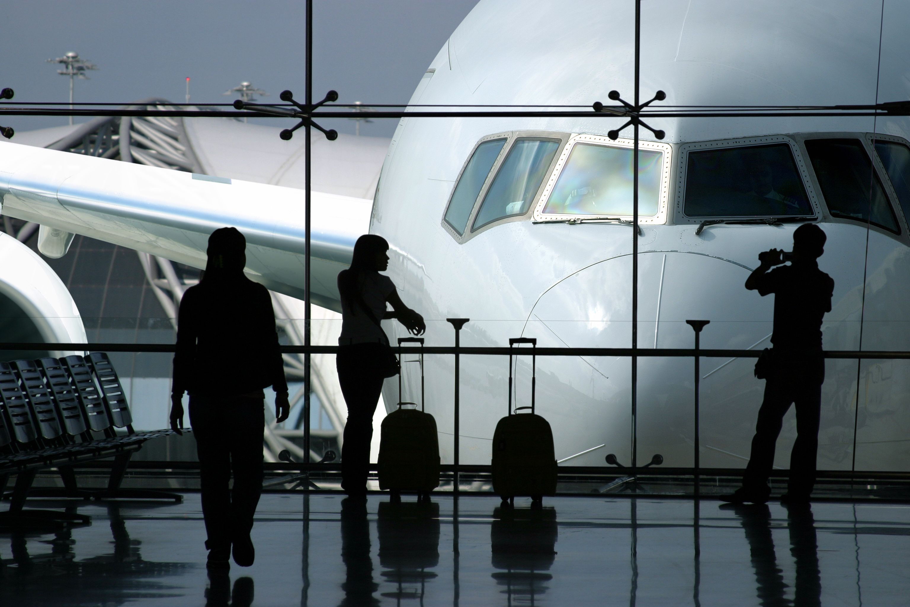 Threats to aviation sector